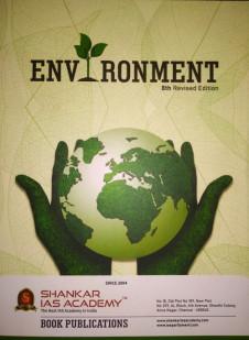 ENVIRONMENT 8TH EDITION (2021)